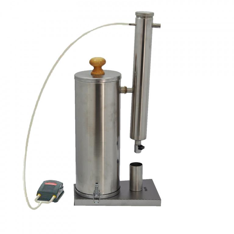Как сделать своими руками по чертежу дымогенератор для холодного копчения из трубы