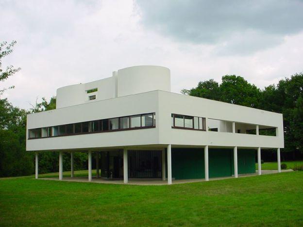 5 ошибок архитектуры модернизма  •  arzamas