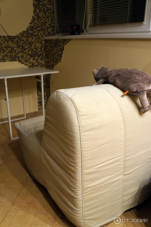 кресло кровать икеа каталог