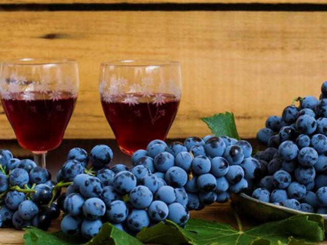 второе вино из изабеллы