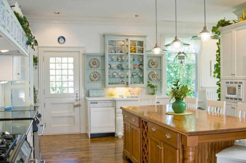 Дизайн кухни совмещенной с балконом: идеи объединения пространства   дом мечты