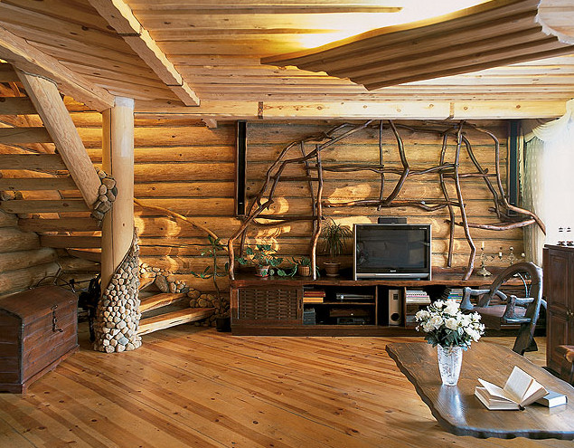 Имитация бруса: особенности материалов для наружной отделки дома