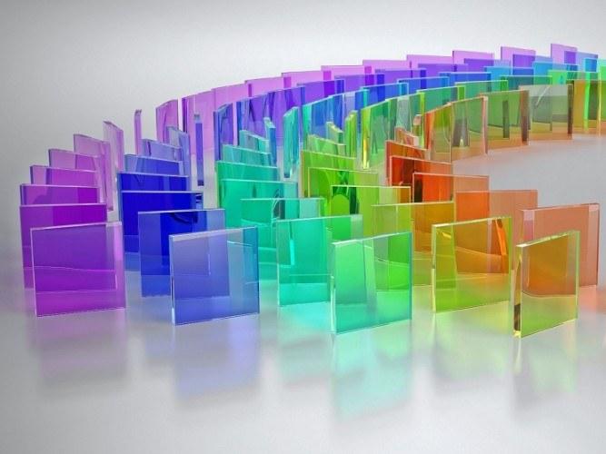 Как делают стекло: особенности производства :: syl.ru
