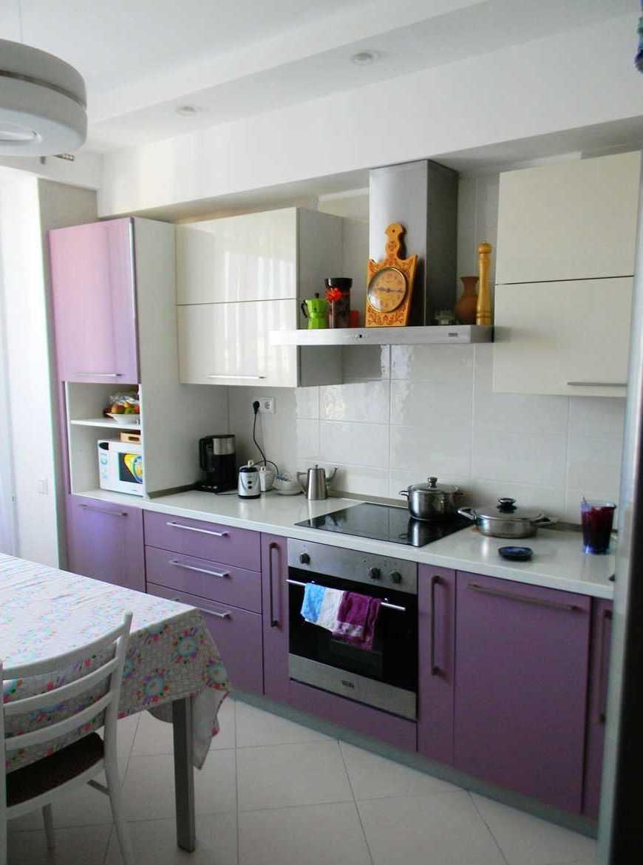 Гарнитур для маленькой кухни: секреты обустройства комфортного пространства