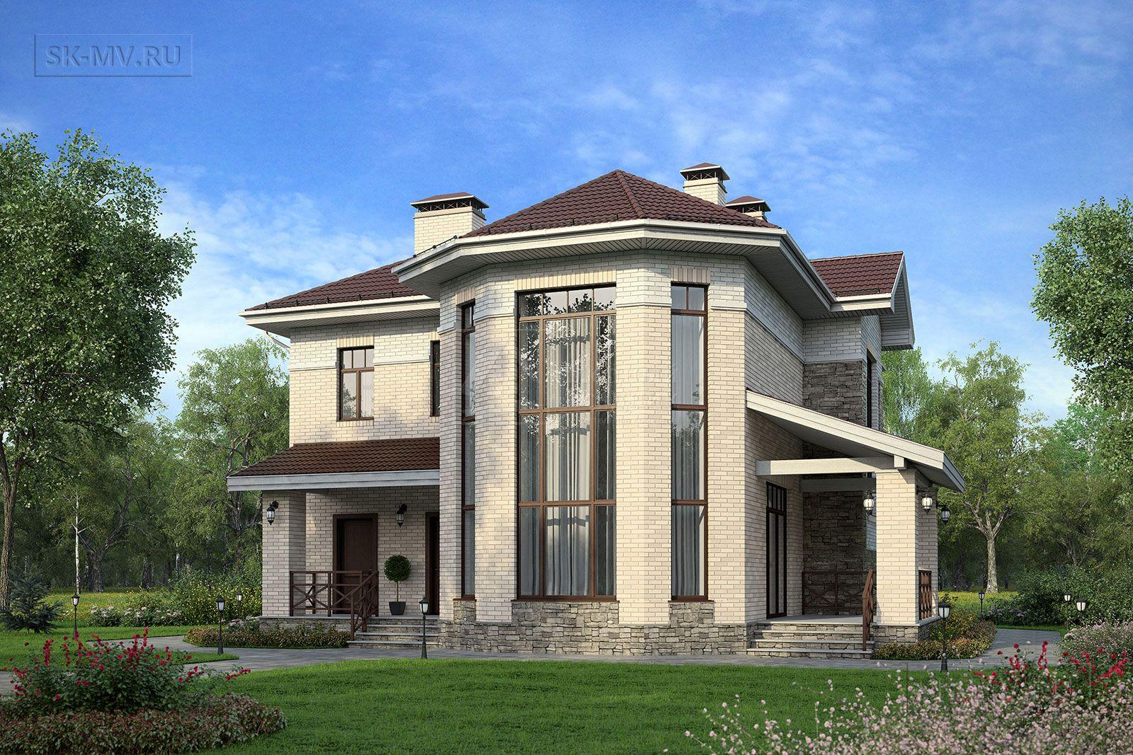 Устройство панорамных окон в пол в деревянных домах