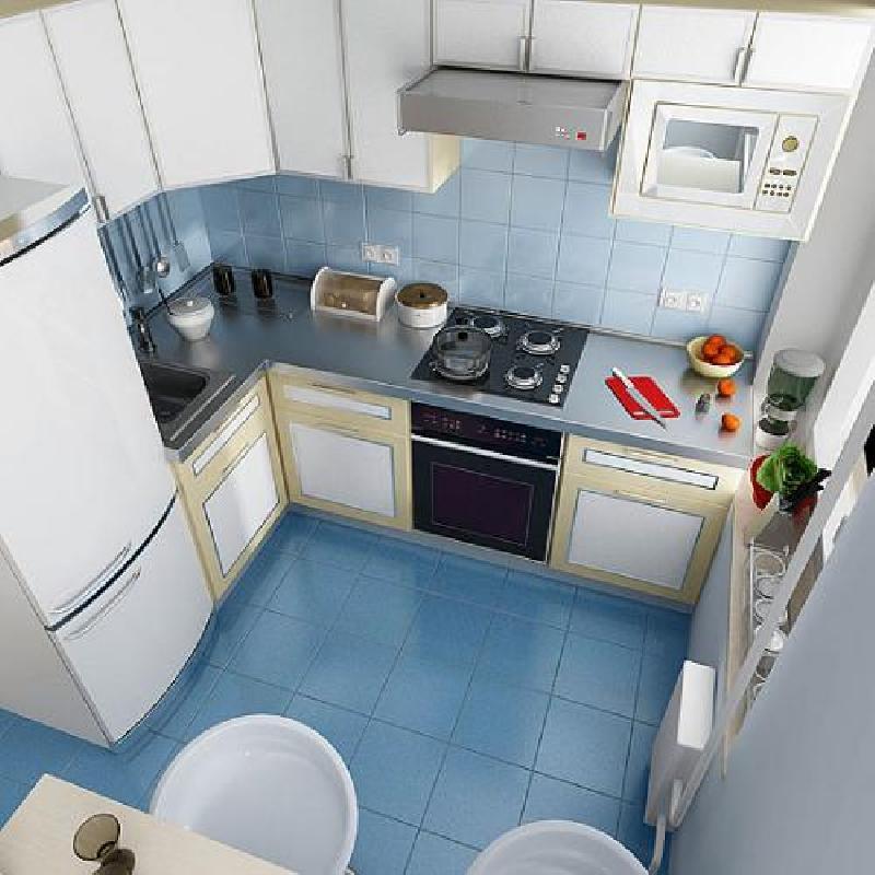 ремонт кухни своими руками с чего начать