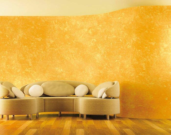 Технология отделки стен декоративной штукатуркой. описание процесса с фото и видео