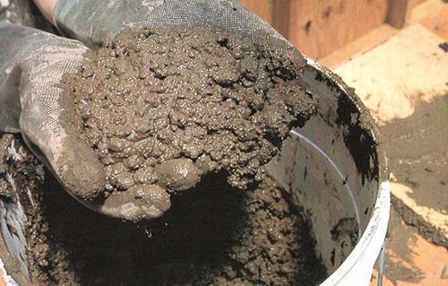 антиморозная добавка для бетона