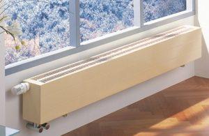 лучшие конвекторы отопления электрические с терморегулятором настенные