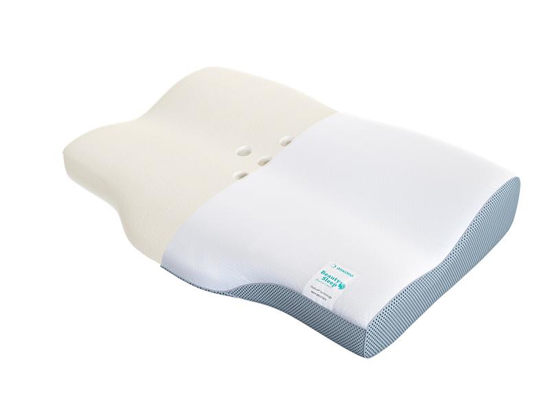 ортопедическая подушка аскона