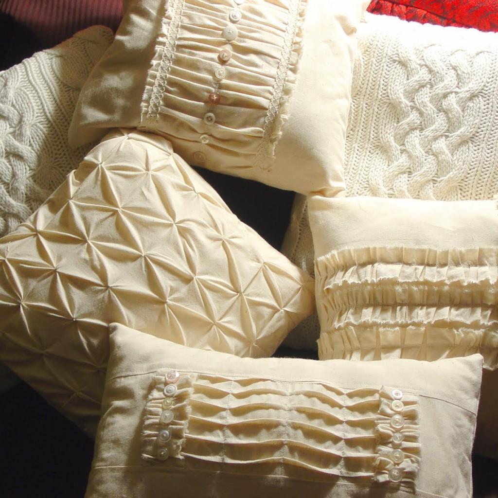 Шьем прикольные подушки: пошаговые мастер-классы