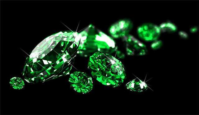 Какого цвета изумруд, сколько стоит камень и кому подходит?