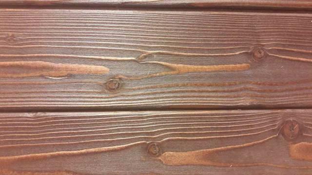 Как сделать браширование древесины своими руками: технология, выбор породы, подбор инструмента, обработка, покраска, особенности химического способа, полезные советы