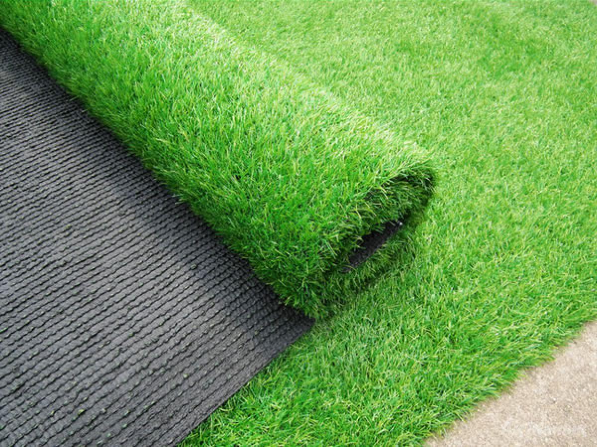 Об искусственной траве для кладбища: описание, руководство ка уложить газон