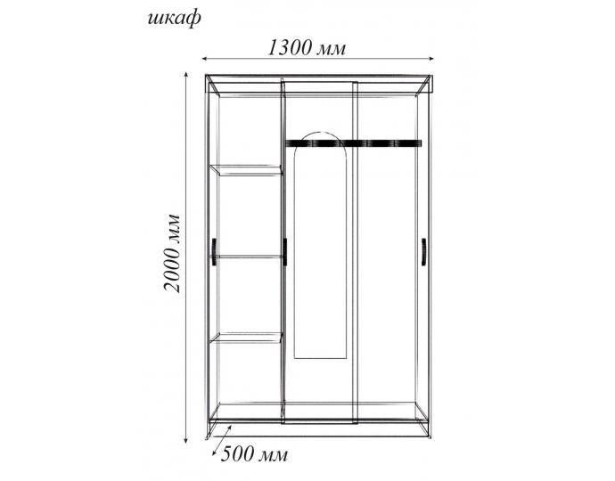 Инструкция по сборке шкафа