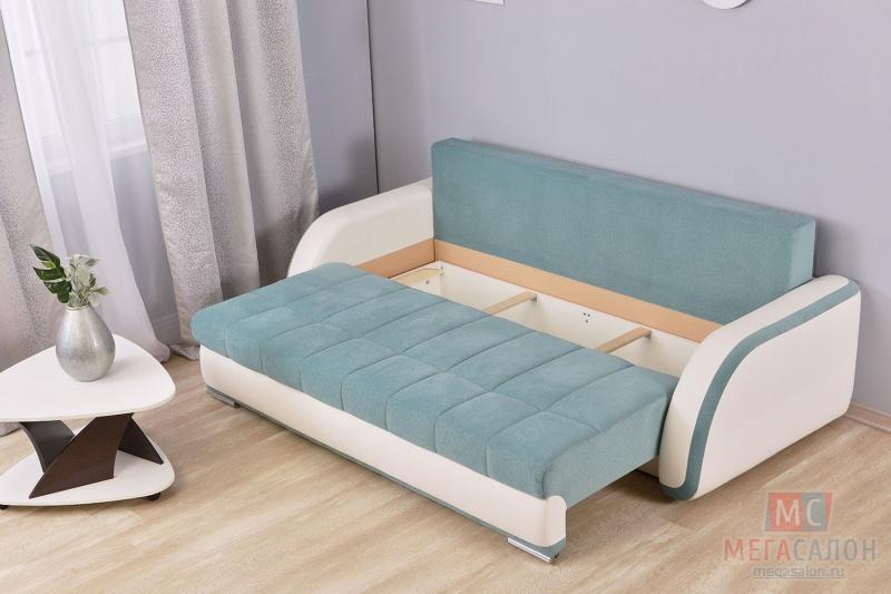 диван аскона с ортопедическим матрасом цена