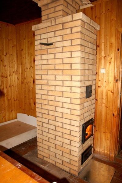Отопительная печь-голландка. фото и видео. отзывы