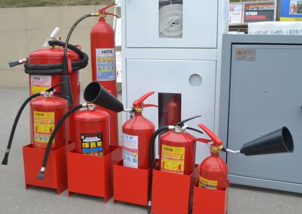Устройство газового котла и принцип его работы