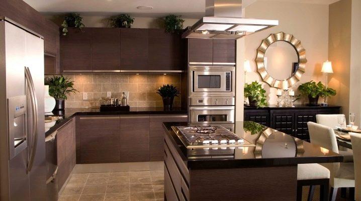 Руководство, как спроектировать кухню в конструкторе bplanner