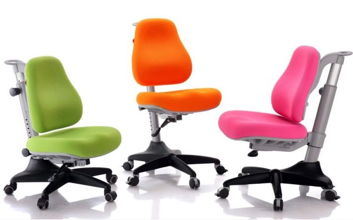 ученический стул для дома