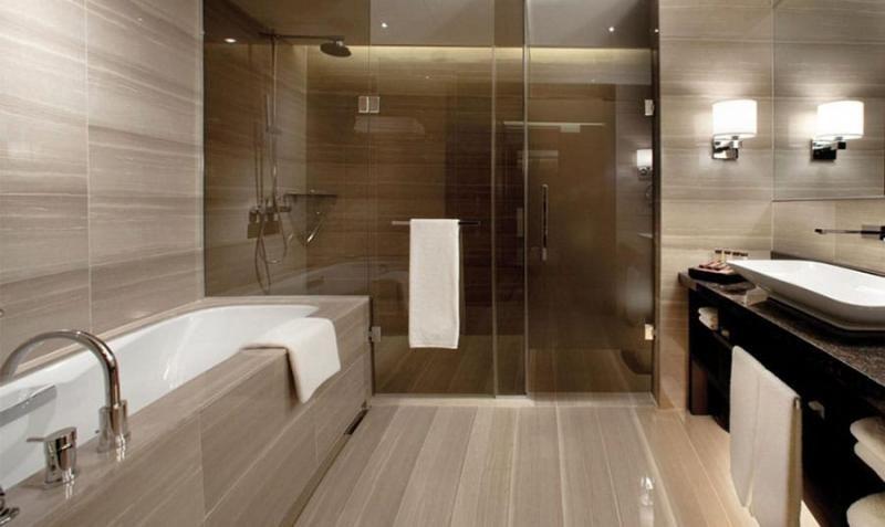 фото ванных комнат в квартире