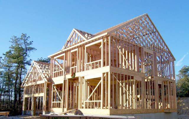 Minecraft: как построить красивый дом