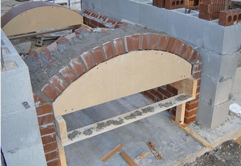 Отделка арки декоративным камнем (51 фото): оформление прихожей в квартире, как своими руками отделать межкомнатные проемы декоративным кирпичом, как обклеить декоративными плитками, примеры в интерьере