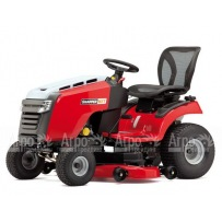 мини трактор для чистки снега