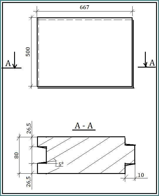Сравнение перегородки из гипсокартона и пазогребневой плиты