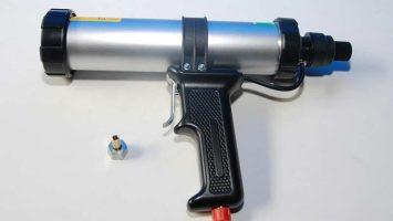 Как выбрать строительный степлер
