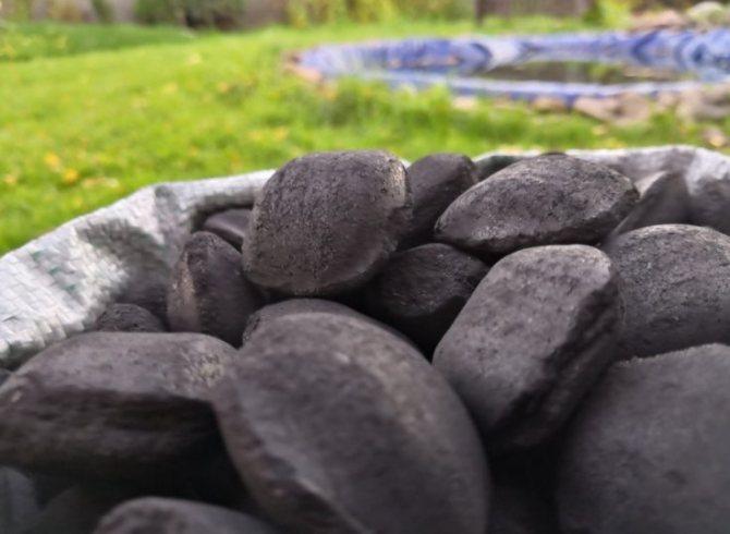 Как сделать бензин из угля