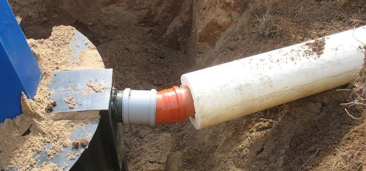 утеплитель для труб канализации