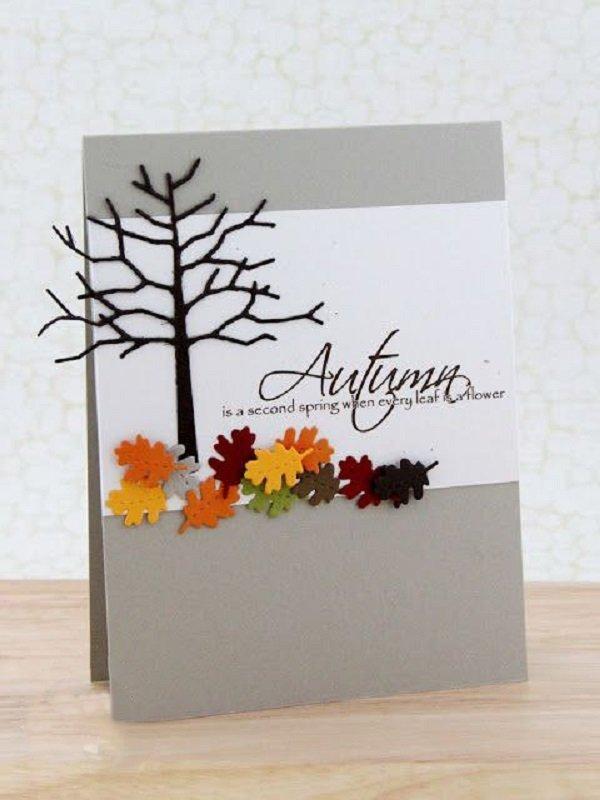 Поделки из листьев своими руками :: инфониак