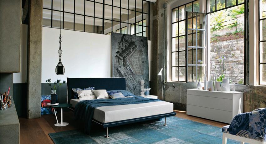 Дизайн квартиры в стиле лофт - 100 фото, 10 проектов интерьеров