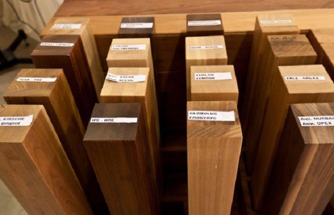 изделия из дерева на токарном станке