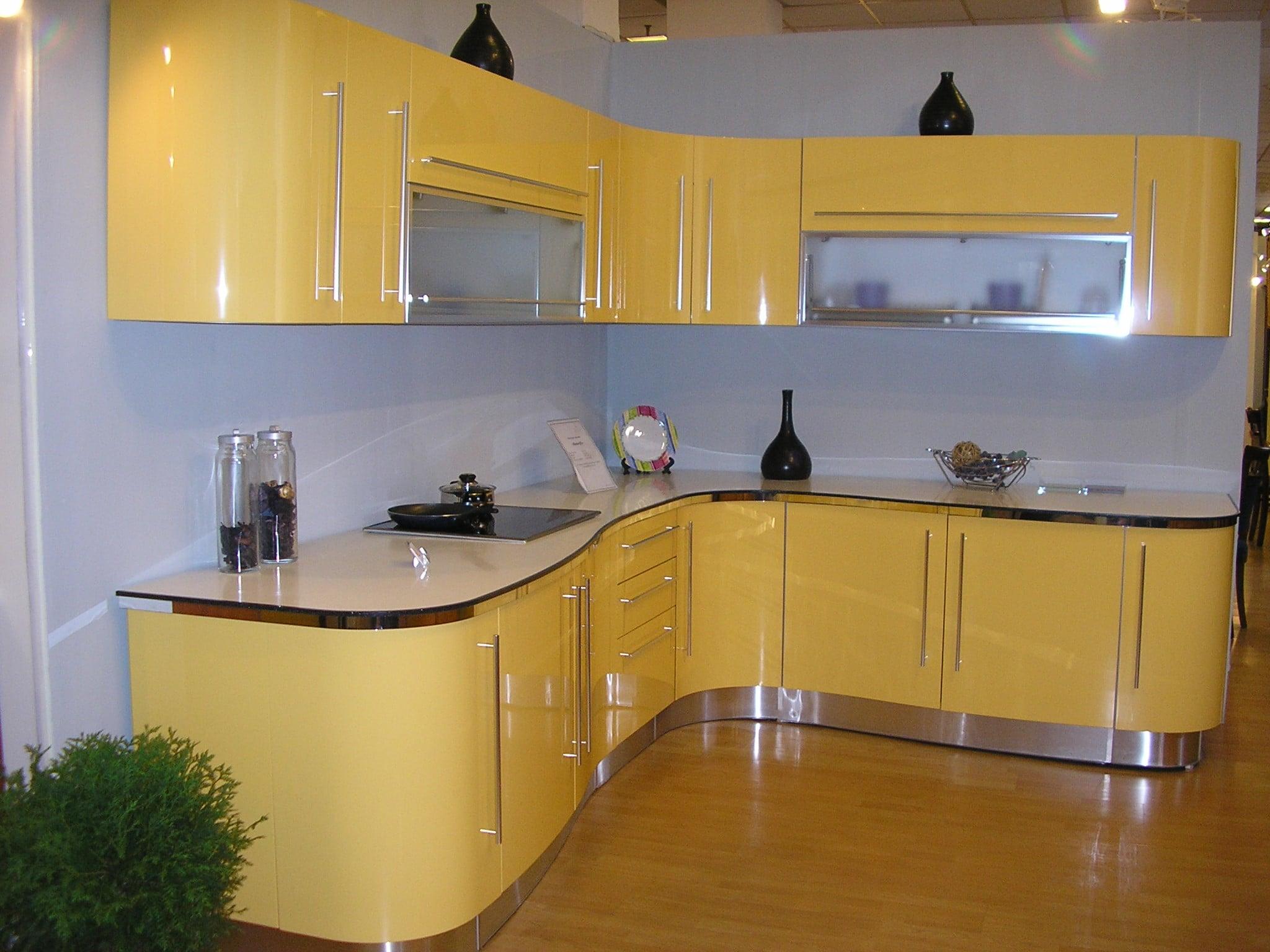 Фасады для кухни - 70 фото лучших кухонных фасадов в интерьере кухни