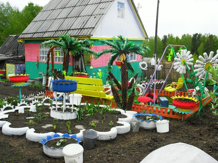 Дача на 6 сотках - сайт для дачников, огородников и садоводов-любителей