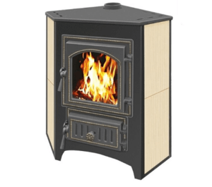 печь для дома на дровах длительного горения