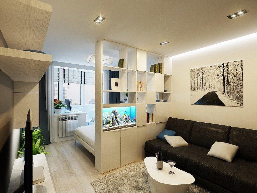 Идеи дизайна интерьера прямоугольной гостиной