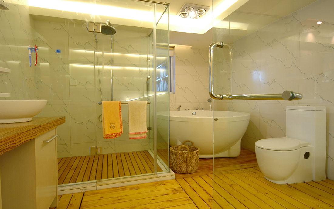 Стены в ванной кроме плитки – что выбрать? + видео / vantazer.ru – информационный портал о ремонте, отделке и обустройстве ванных комнат