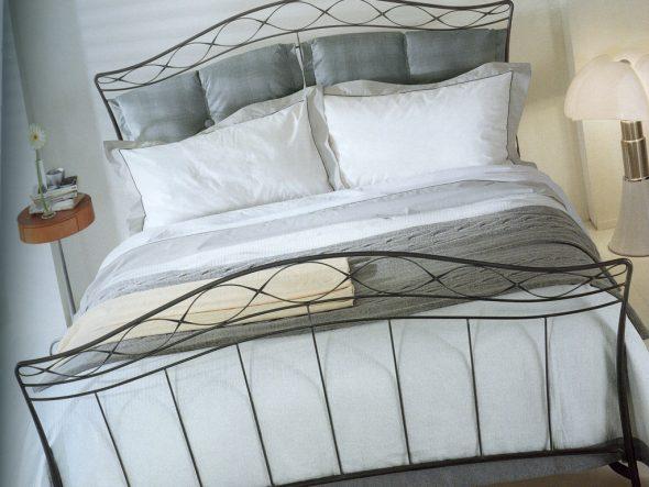 Кованая кровать икеа: обзор моделей из каталога с ценами (40 фото), детская и взрослая