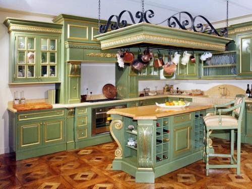 кухня 14 кв м