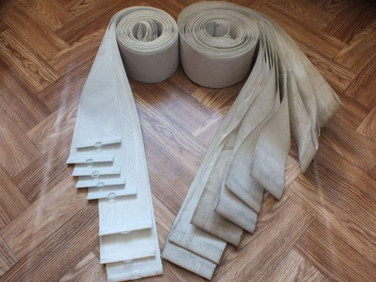 Как постирать жалюзи? как удобнее отстирать тканевые жалюзи в домашних условиях, можно ли использовать машинку-автомат