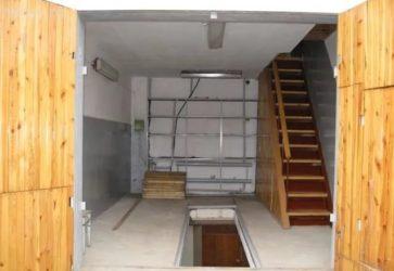жилые гаражи