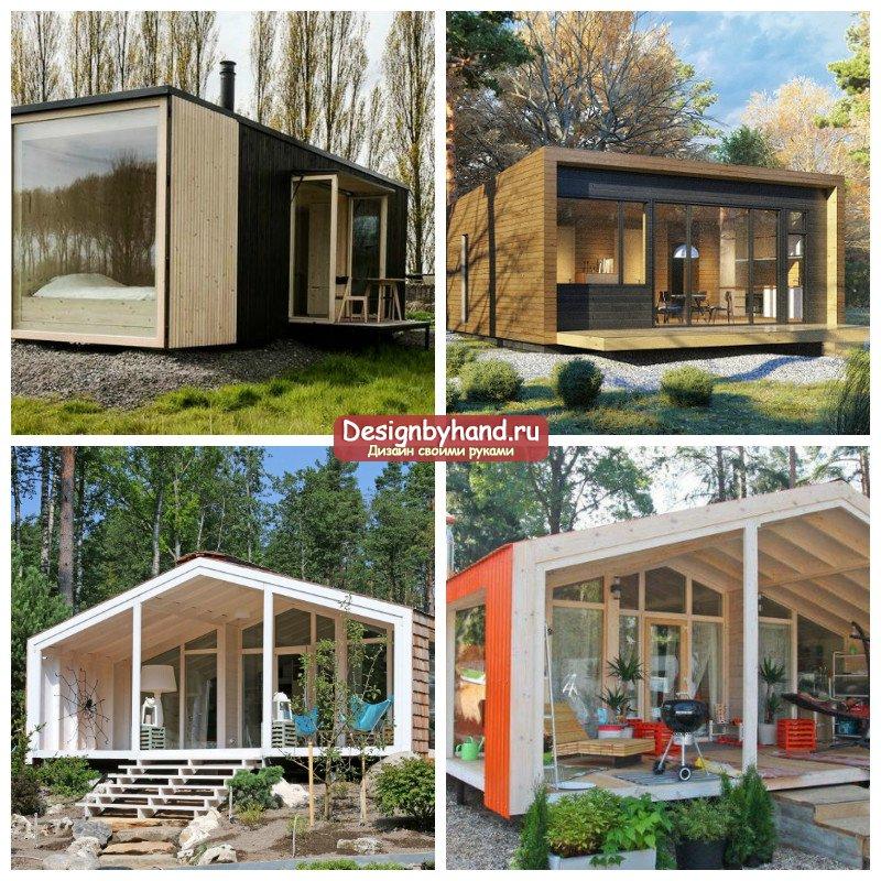 Модульные дома: анализ плюсов и минусов этой современной технологии