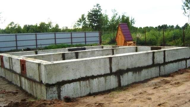 Назначение фундаментов зданий и сооружений и их основные типы. классификация фундаментов мелкого заложения на естественном основании.
