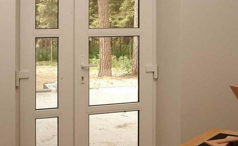 размер проема под входную металлическую дверь