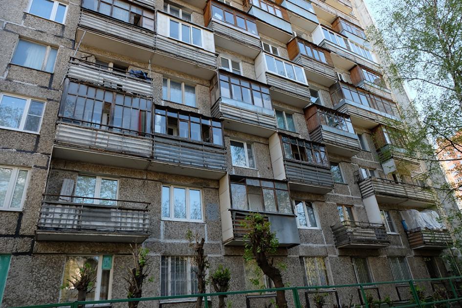 Типы остекления балконов: правильно выбрать конструкцию
