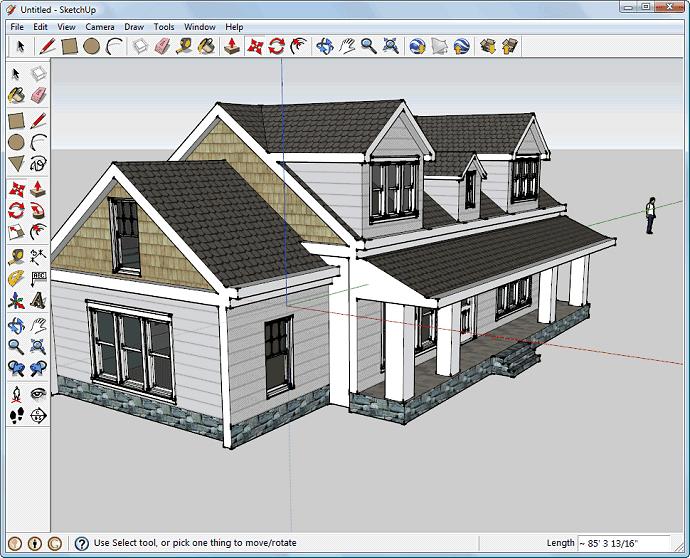 Проект дома своими руками: чертежи, советы и инструкции по самостоятельному проектированию дома (145 фото)