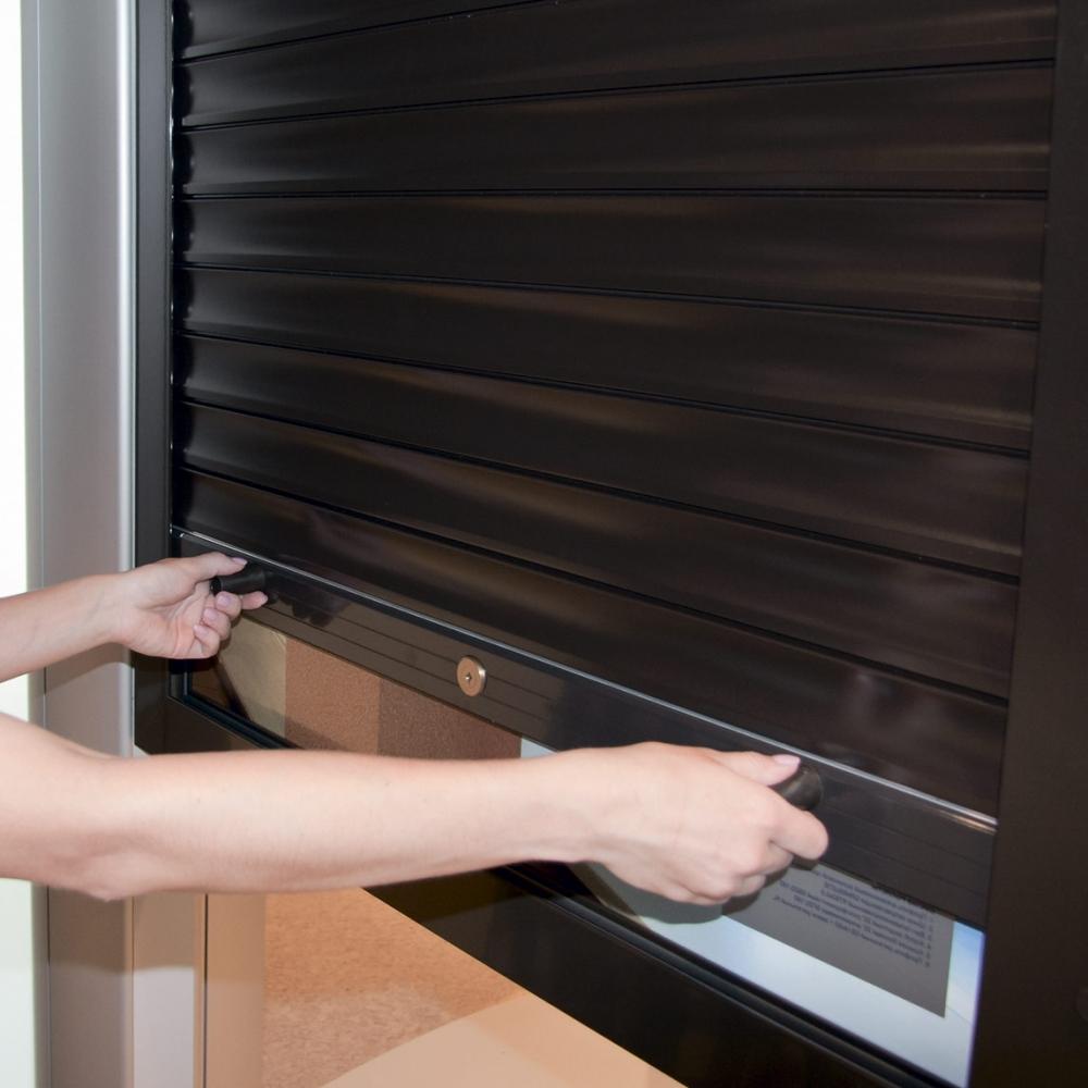 Наружные жалюзи на окна (рафшторы), жалюзийные решетки от солнца